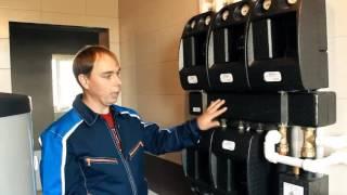 видео Монтаж инженерных систем