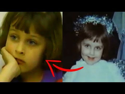 Remember 'Child Psychopath' Beth Thomas? This Is How She's Turned Her Life Around