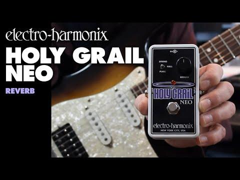 EHX Holy Grail Neo Reverb
