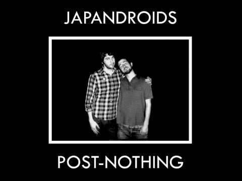 Japandroids - Post-Nothing - Full Album HD
