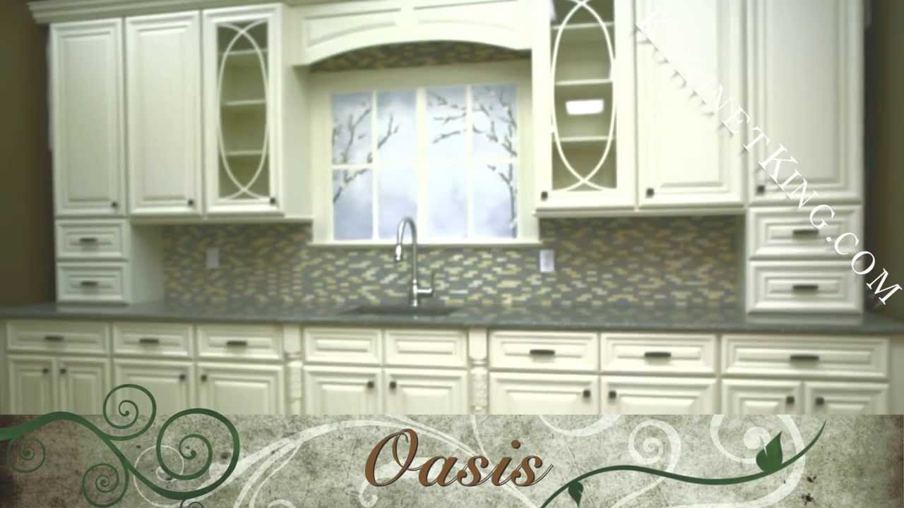 Superieur Product Demo   Oasis Kitchen Cabinet   Client Kabinet King   YouTube