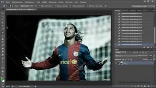 Как пользоваться Фотошопом PhotoShop CS6   видео уроки для начинающих(, 2017-01-28T14:12:37.000Z)