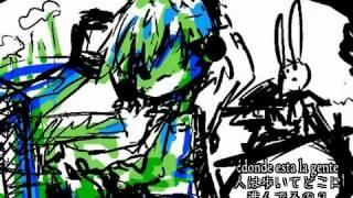 【Hatsune Miku】Walk【Sub Español】