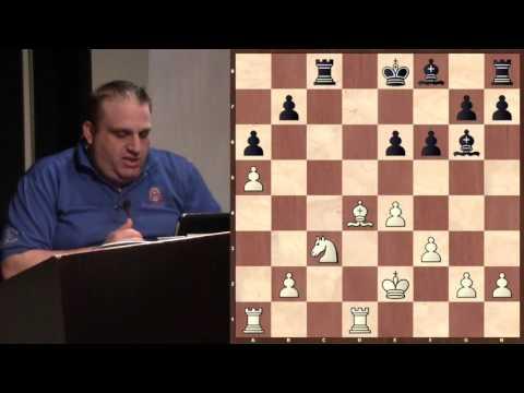 Anand vs. Topalov | World Championship 2010 - GM Ben Finegold