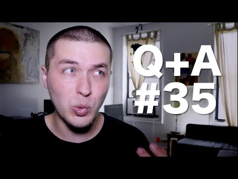 Q+A #35 - Why do you like pop music when other artists go unnoticed?