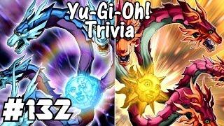 Yugioh Trivia: Sun Dragon Inti & Moon Dragon Quilla - Episode 132