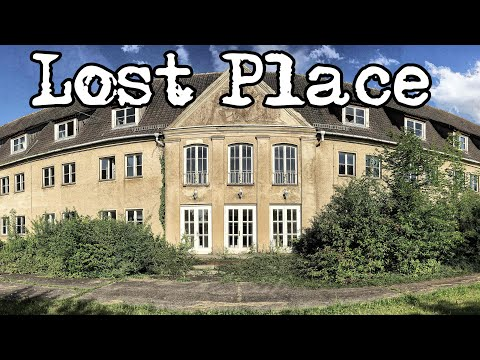 LOST PLACES | ehemalige Landwirtschaftsschule / abandoned school - Urban Exploring Germany