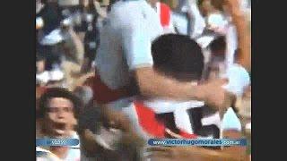 Italia 1 - Peru 1 - Gol de Ruben Diaz - España 1982