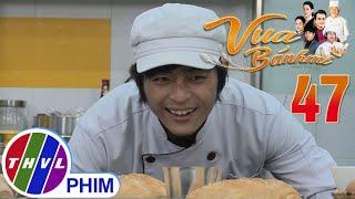 image Vua bánh mì - Tập 47[1]: Nguyện hạnh phúc vì bánh của mình được Mi khen ngon