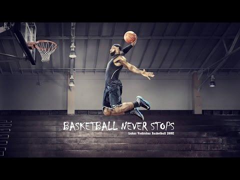 Basketball Motivation Songs Mix  Hip Hop/Rap 2015