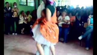 la bailada de la pancha-san blas sinaloa