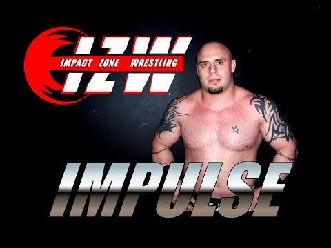 Impact Zone Wrestling Impulse  #6