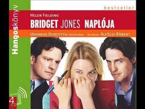 Bridget Jones Naplója hangoskönyv I. ( 1./2.  rész)