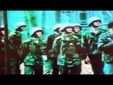 "HARD CORE P COMPANY ""FIT TO DROP"" 462 PLT 1980"