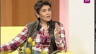 رزان شويحات توضح أهمية العامل النفسي في الرجيم | Roya