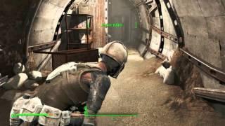 Fallout 4 Прохождение - Сигнал бедствия в Фидлерс Грин.