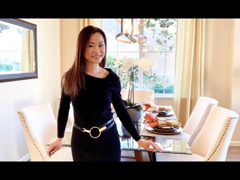 Video Tour with Realtor Mei Ling: 4392 Burdick Lane, Santa Clara, CA 95054