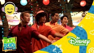 Teen Beach Movie: Videoclip - 'Like Me' | Disney Channel Oficial