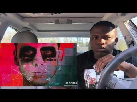 Machine Gun Kelly - At My Best Feat. Hailee Steinfeld [New Song] (REACTION)