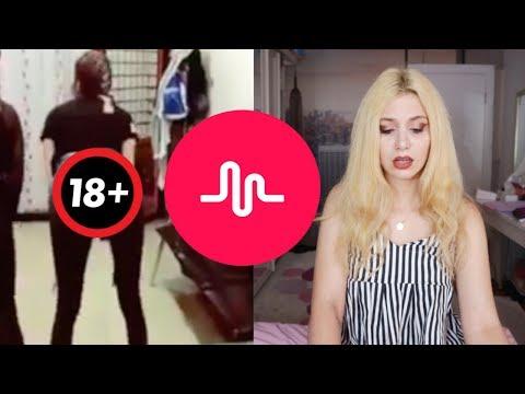 TÜRKİYE'NİN EN CRINGE MUSICALLY VIDEOLARI!