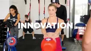 F45 Fitness Training, Patong, Phuket, Thailand - Video Production