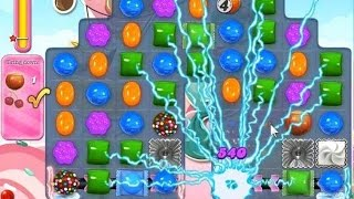 Candy Crush Saga Level 1620 ★★★ NO BOOSTER