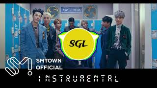 SUPER JUNIOR 슈퍼주니어 - SUPER Clap [Clean Instrumental] No Voca…