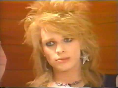 Hanoi Rocks: The Story