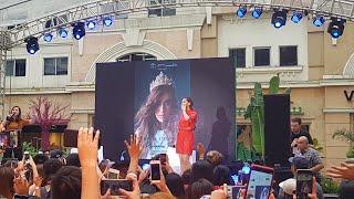 Hailee Steinfeld Fanmeet In Manila 2019 (FULL)