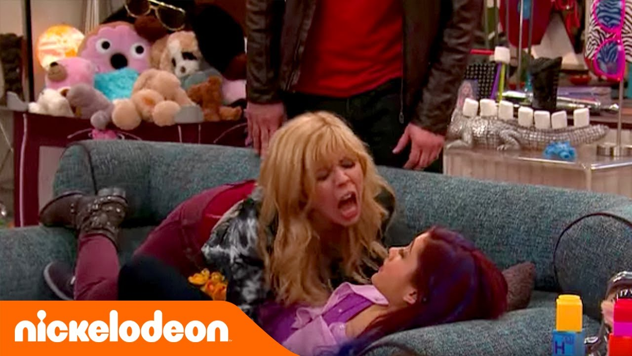 Sam And Cat Now
