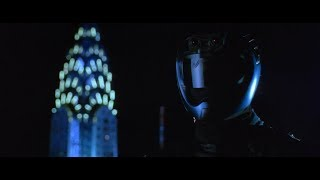 "Official Trailer For Jon Amiel's Terrific Action-thriller ""Entrapment""."