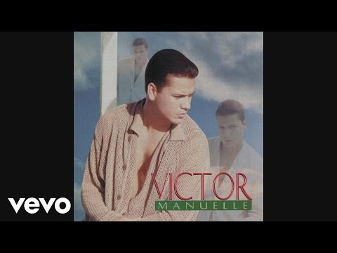 Víctor Manuelle - He Tratado (Cover Audio Video)