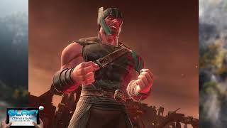 РАЗГОВОРЫ РАЗГОВОРЫ | Marvel: Битва чемпионов