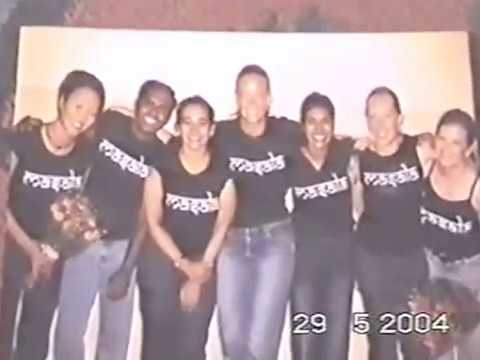 Masala Dance Group - Canadian International School, Bangalore 2002 - 2004