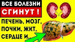 ТОЛЬКО ЗДЕСЬ 1 ВОЛШЕБНЫЙ ПРОДУКТ Вылечит все Сердце печень почки сосуды ЖКТ инсульт и