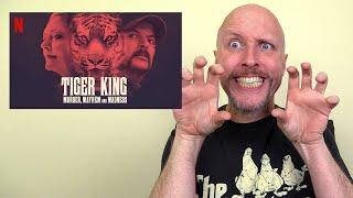 Tiger King - Doug Reviews