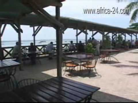 Slipway Shopping Mall Dar es Salaam Tanzania Travel- Africa Travel Channel