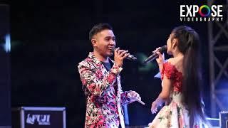 Gery mahesa feat sheila sahanaya luka lama - new ellysta