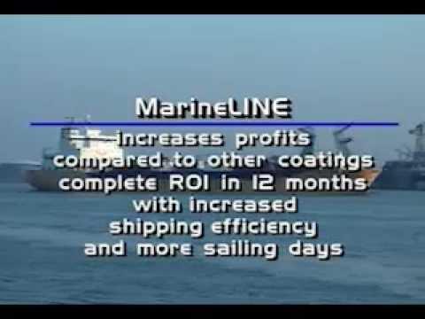 MarineLine® 784 Cargo Tank Coating/Lining Story