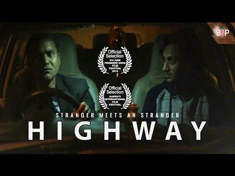 Highway - Suspense Thriller Short Film | 3rd CINE PREMIERE SHORT FILM FESTIVAL | BNP Films