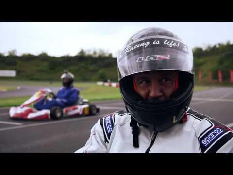 RACE THE MONEY  Afsnit 5