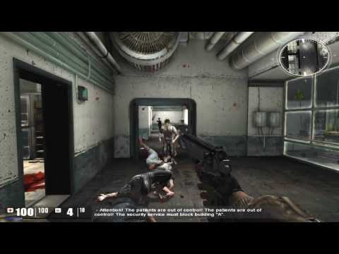 UberSoldier Gameplay - |Best PC Shooters| P.1
