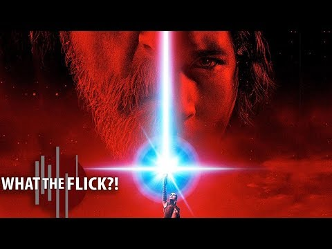 Star Wars: The Last Jedi (SPOI star wars the last jedi