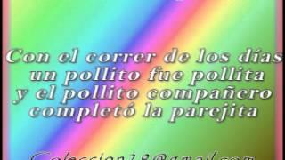 la gallina mellicera con letra Jorge Velosa