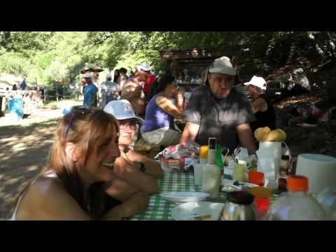 Faedo de Ciñera fiesta 2013