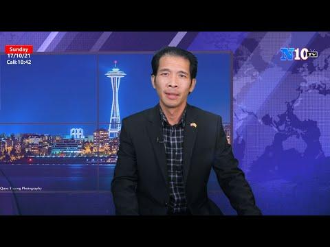 """🔴17-10:Trương Quốc Huy :Ông Thủ Tướng Trên Bào Dưới Không Nghe , Người Dân Khổ Vì  """"Bình Thường Mới"""""""