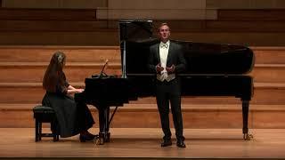 Die stille Lotosblume (C. Schumann)