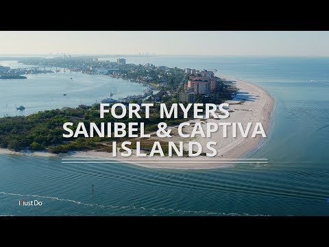 Things to Do in Fort Myers, Sanibel Island, and Captiva Island Beaches