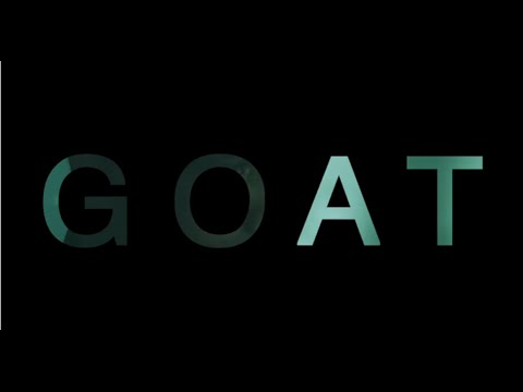 G O A T - Official Video Teaser (HD)