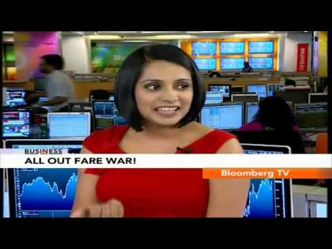 In Business- SpiceJet Triggers Fare Wars!